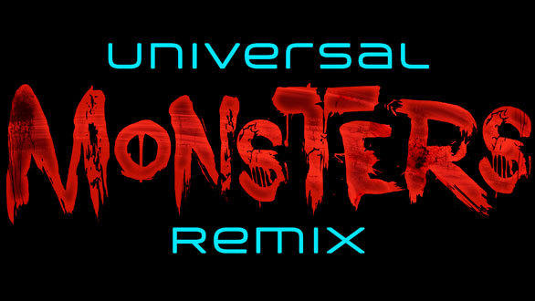 The Universal Monster Remix maze re-imagines horror icons such as Frankenstein, Dracula and Wolf Man as modern monsters with a pounding soundtrack of electronica, industrial and dub-step music. The maze will utilize the catacombs, crypts and burial chambers of the park's year-round House of Horrors walk-through attraction.