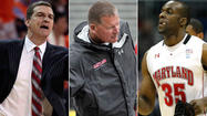 Terps Trio: Football injuries, basketball schedule and James Padgett overseas