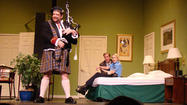 PGLT opens its 53rd season with a hilarious tour de farce