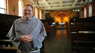 At Shrine of St. Anthony, a taste of history and a sense of peace