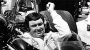 Jerry Grant dies at 77; Indy 500 racer