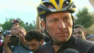 Official: US Anti-Doping Agency to slap Armstrong with lifetime ban, loss of titles