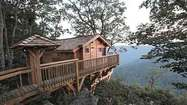 Options abound in vacation homes