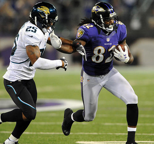 Five Things We Learned About The Baltimore Ravens