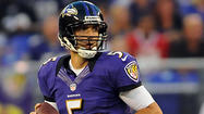 Five Ravens who impressed, five who disappointed vs. Jaguars [Pictures]