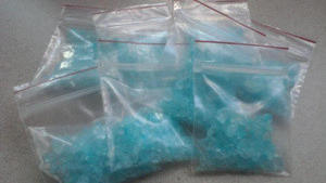 "New Mexico Candy Shop Selling ""Breaking Bad""-Inspired Meth Candy"