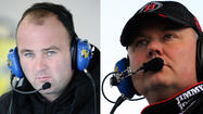 Labbe at track as RCR appeals penalties, Martin back with Harvick