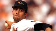 Mike Mussina remembers his Orioles years with fondness
