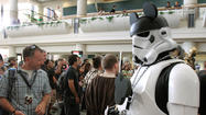 Pictures: Star Wars Celebration VI, 2012 in Orlando