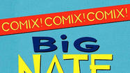 'Big Nate' app lets kids channel the sixth-grade hero