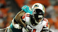 Dolphins vs Falcons