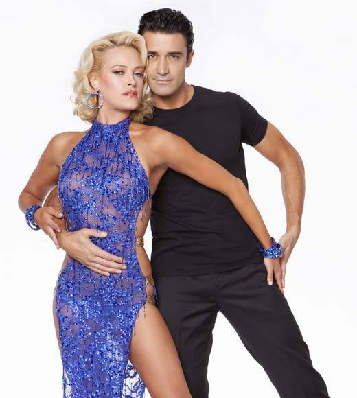 'Dancing With the Stars: All-Stars': Meet the cast: Peta Murgatroyd and Gilles Marini