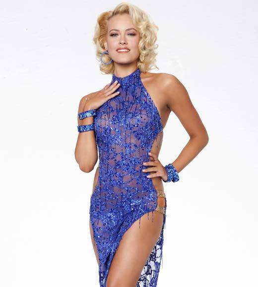 'Dancing With the Stars: All-Stars': Meet the cast: Peta Murgatroyd