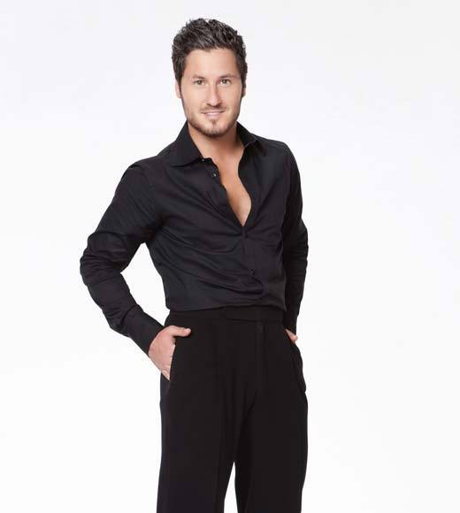 'Dancing With the Stars: All-Stars': Meet the cast: Valentin Chmerkovskiy