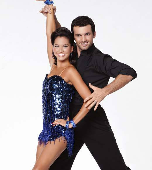 'Dancing With the Stars: All-Stars': Meet the cast: