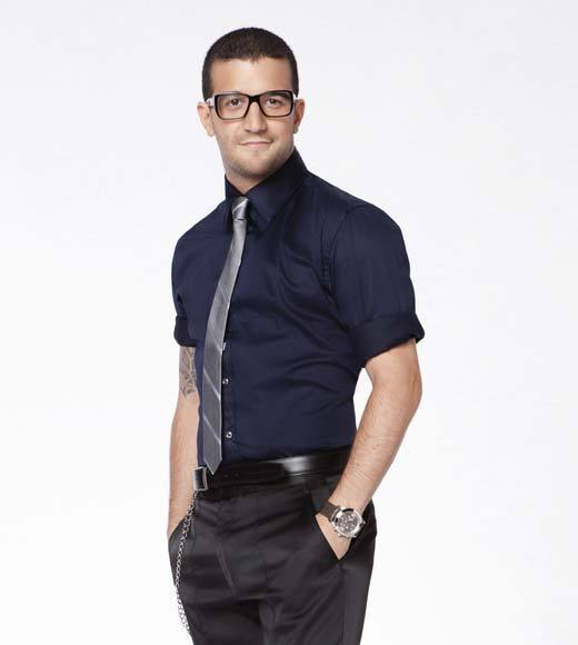 'Dancing With the Stars: All-Stars': Meet the cast: Mark Ballas