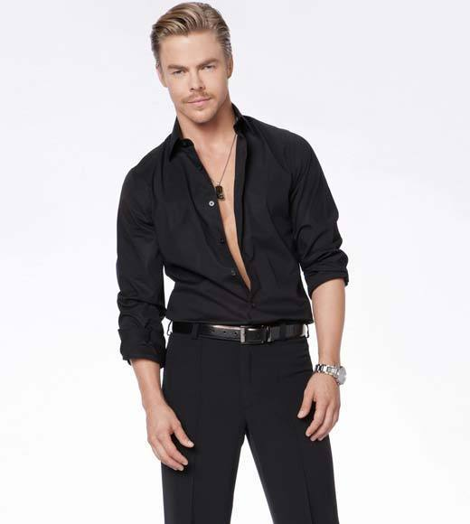 'Dancing With the Stars: All-Stars': Meet the cast: Derek Hough