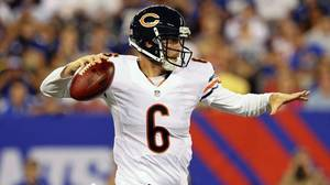 Even in victory, no easy answers for Bears