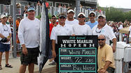 On last try, local angler wins White Marlin Open