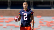 Illinois QB and new coach on same page