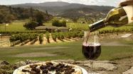 The Good Life in Napa Valley