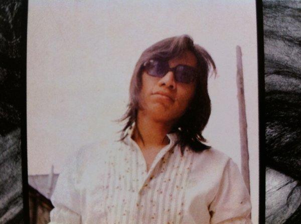 Sixto Rodriguez's music went nowhere in the U.S. -- but made him a star in countries such as South Africa.