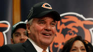 Two NFL franchises for Chicago? Forget about it