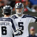Chespeake Bayhawks vs. Boston Cannons