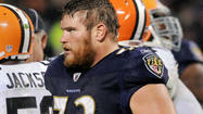 Pro Bowl offensive guard Marshal Yanda remained sidelined Saturday due to a knee injury after being held out of Thursday night's 48-17 victory over the Jacksonville Jaguars.