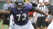 Ravens rookie offensive lineman Kelechi Osemele credits a complicated past with opening up his future