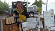 The 2012 Somerset County Farmers' Market season brought in quite a few new faces and introduced several new products to tempt customers on Saturday mornings. Perhaps one of the most unique of these freshmen farmers' market vendors is Dn'D Farms.