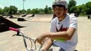 UPDATE: Injured South Bend BMX star removed from ventilator