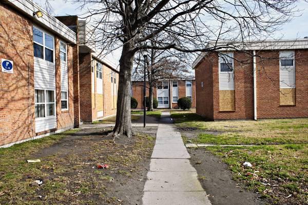 Harbor North Apartments Chesapeake Va