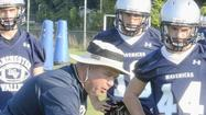 Manchester Valley Mavericks: Carroll County Football Preview 2012
