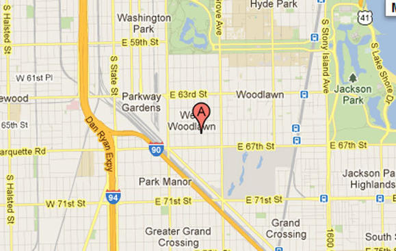West Woodlawn wreck leaves bicyclist seriously hurt