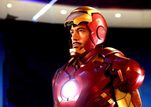 """Robert Downey Jr.'s Tony Stark couldn't survive without the suit that keeps his heart beating (a bit like Darth Vader in the""""Star Wars"""" movies), but superheroes aren't the only movie and television characters for whom clothes make the man."""
