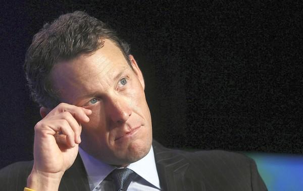 Seven-time Tour de France winner Lance Armstrong, shown in 2010, announced last week that he is dropping his challenge to U.S. Anti-Doping Agency allegations that he used perfomance-enhancing drugs.