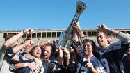 Pictures: Bayhawks defeat Outlaws to win Major League Lacrosse championship