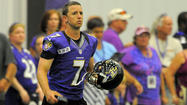 Ravens make big mistake by getting rid of Billy Cundiff
