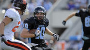 Johns Hopkins, Salisbury headline in-state Division III football programs