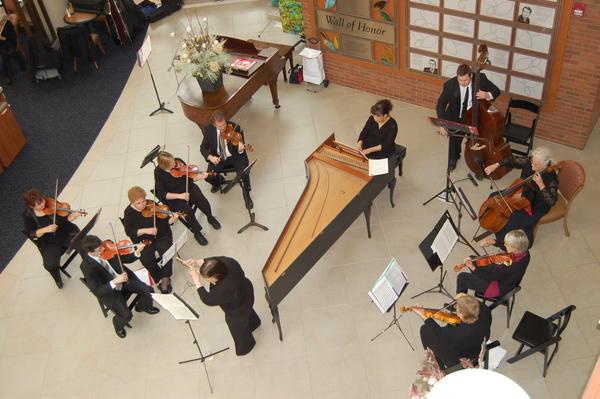 Orchard Lake Philharmonic Society