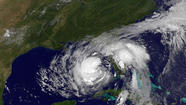 TAMPA, Fla. – Republican convention officials plan to stick with their current three-day convention schedule, but are keeping a careful eye on Isaac, as the tropical storm heads toward the Gulf Coast.
