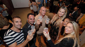 Fashion's Night Out in South Florida