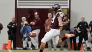 Teel Time: Punting looms large as Virginia Tech prepares for opener vs. Georgia Tech