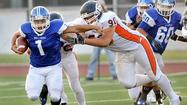 Photo Gallery: Burbank vs. Chatsworth football