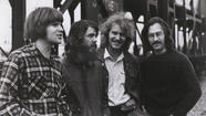 Rare Archival Footage of Creedence Clearwater Revival Showing at The Avon Theatre in Stamford