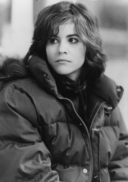 "Ally Sheedy as Allison Reynolds, a painfully withdrawn seemingly disturbed student in ""The Breakfast Club."" A recent Johns Hopkins study shows that in some cases, social rejection can boost creativity."