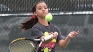 KTCA releases third girls tennis rankings