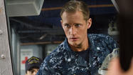 "The long-popular board game loudly comes to life in director Peter Berg's action-packed adventure, sending naval forces into a fierce fight against alien invaders. Taylor Kitsch, who also worked for Berg in television's ""Friday Night Lights,"" and Alexander Skarsgard (""True Blood"") play brothers who have vastly different career approaches until the battle begins."