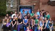 Trinity Prep's 'Candide' has successful Edinburgh Festival Fringe run